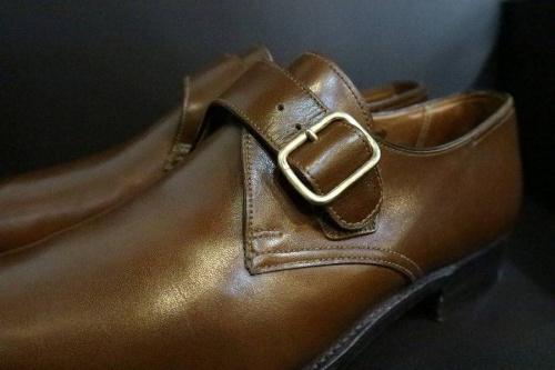 JOHN LOBBの革靴