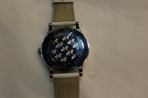 古着買取の時計