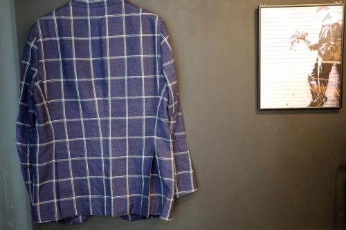 Errico Formicola(エリコフォルミコラ)のアンコンジャケット