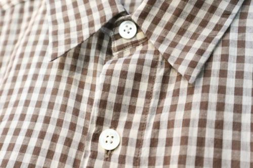 シャツのメンズ