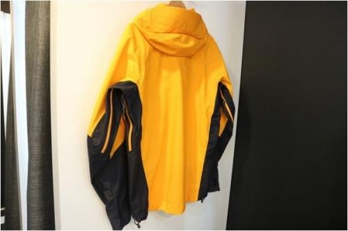 グレンロイヤルのジャケット