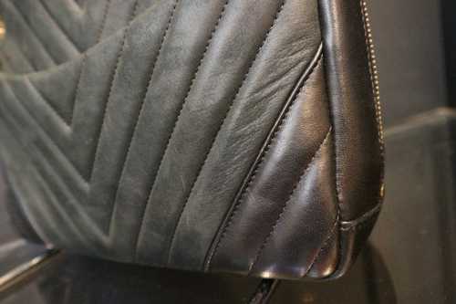 マトラッセのバッグ
