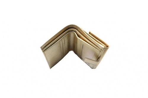 二つ折り財布のレディース