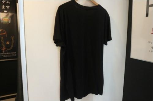 サンローランパリのTシャツ