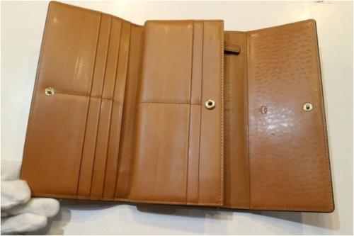 長財布の財布