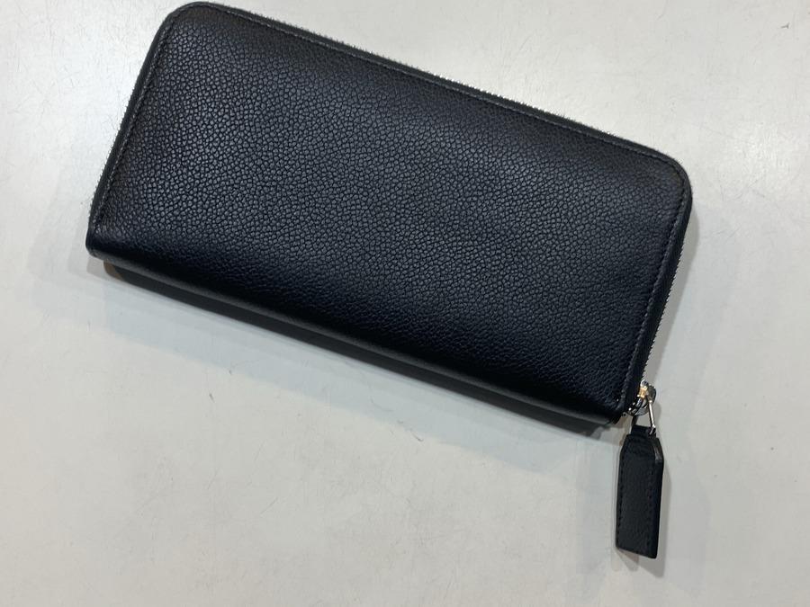 サンローランパリの財布