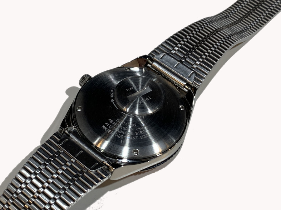timex reissue 1979の復刻モデル
