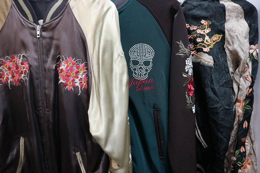 横須賀発祥のアウターといえば…【トレファクスタイル新小岩 古着屋ブログ】