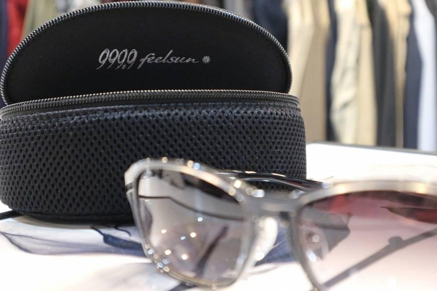 極限追求の「MADE IN JAPAN」【999.9(フォーナインズ)】のサングラス