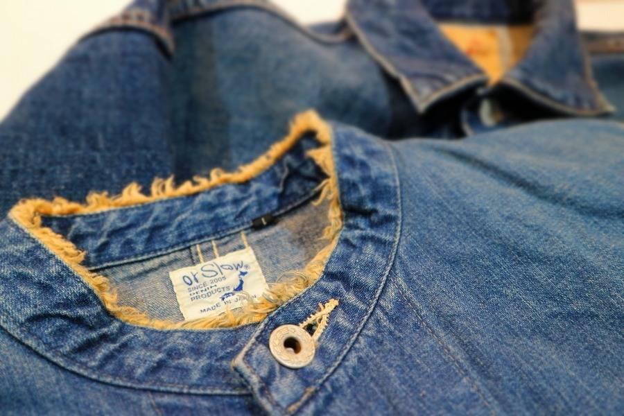 【春はコレで決まる】 orSlowから春の羽織りご紹介【古着買取トレファクスタイル新小岩店】