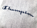 「アメカジブランドのChampion 」