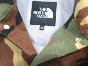 THE NORTH FACE(ザ・ノースフェイス)コーチジャケットNP61552が入荷しました!
