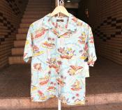 Sun Surf(サンサーフ)アロハシャツ入荷しています!!