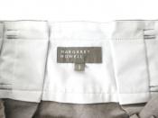 MARGARET HOEELL(マーガレットハウエル)リネン混スカートが入荷しました!