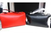 agnes b(アニエスベー)のバッグが2色同時入荷しました!