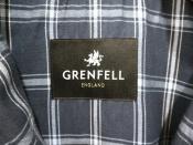 GRENFELLスイングトップ GOLFER入荷!
