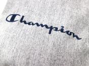 Champion(チャンピオン)リバースウィーブリブラインクルーネックスウェットが入荷しました!