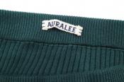 AURALEE(オーラリー)ワイドリブニットスカートが入荷しました!