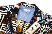 Engineered Garments(エンジニアードガーメンツ)パッチワークベイカージャケットが入荷しました!