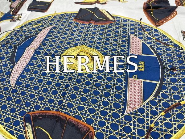 「ラグジュアリーブランドのHERMES 」