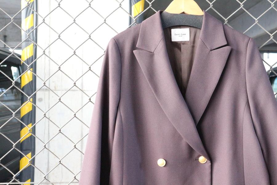 「キャリアファッションのDemi-Luxe Beam 」