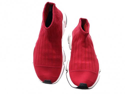バレンシアガの靴