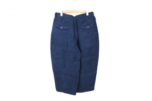カナタの12 years pants