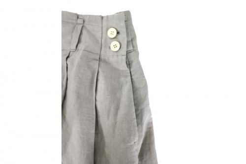 マーガレットハウエルのスカート