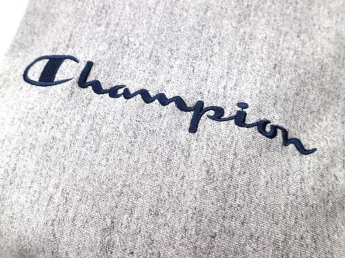 アメカジブランドのChampion