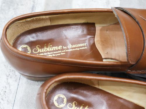 靴のメンズ