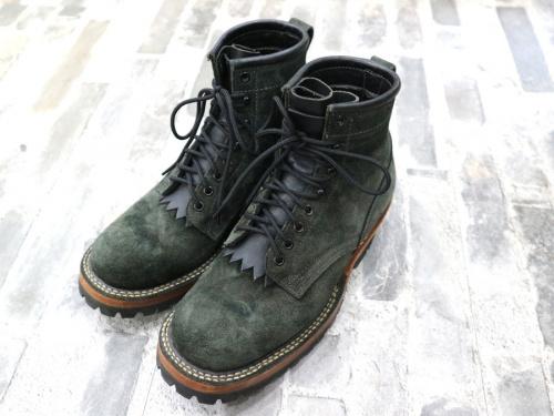 Whites Bootsのホワイツ ブーツ