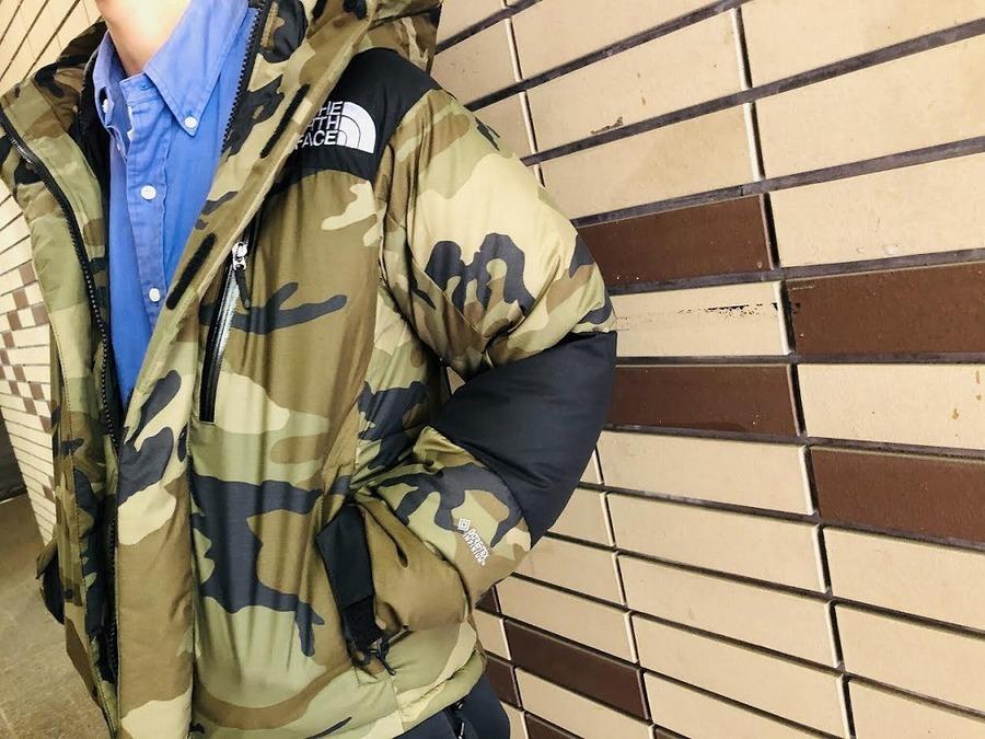 Baltro Light Jacketのバルトロライトジャケット