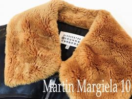 「レアアイテムのMartin Margiela 10 」