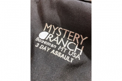 「ワークブランドのMYSTERY RANCH 」