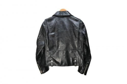 ランブルレッドのRiders Jacket J24