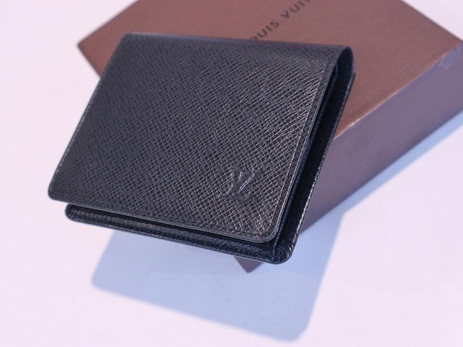 pretty nice 8665e e28f8 LOUIS VUITTON(ルイヴィトン)タイガの2つ折り財布が入荷 ...