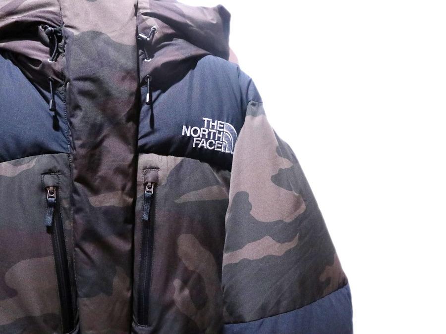 【THE NORTH FACE/ノースフェイス】よりNovelty Baltro Light Jacketが入荷し ...