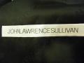 「JOHN LAWRENCE SULLIVANのジョン ローレンス サリバン 」
