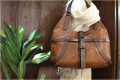 「土屋鞄のシューズ・バッグ 」