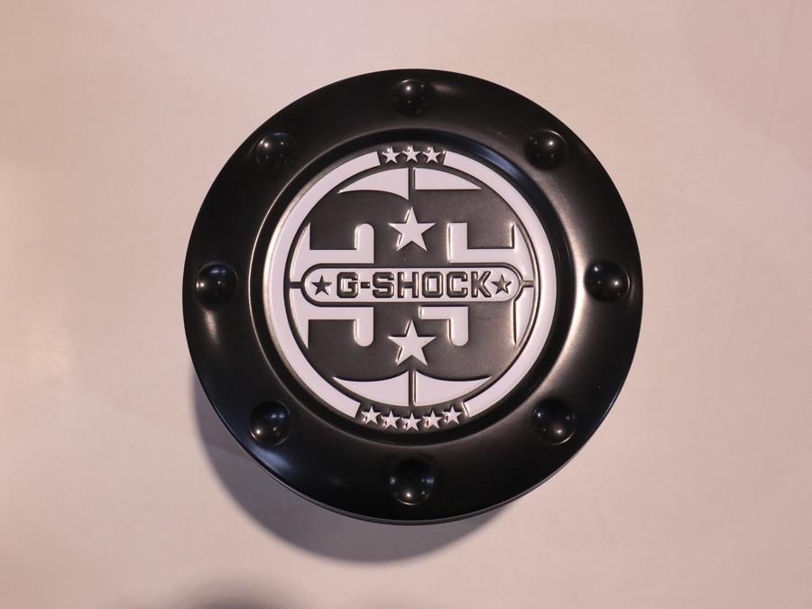 「ストリートブランドのCASIO G-SHOCK 」