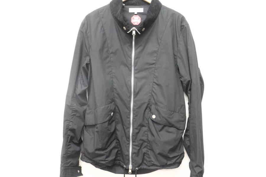 「nonnativeのジャケット 」