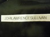 JOHN LAWRENCE SULLIVANジョン ローレンス サリバンのテーラードジャケットを買取入荷!