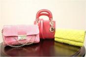 またまたChristian Dior(クリスチャン ディオール)アイテム入荷です♪ ブランド古着買取ならトレファクスタイル千葉稲毛店へ!