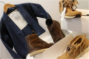 visvim(ヴィズヴィム)が大量入荷!!名作ブーツから野良着までご用意しております!!