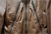 Maison Margielaから不朽の名作 八の字ライダースジャケットが入荷!