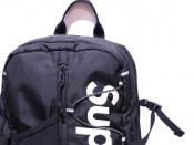Supreme(シュプリーム)17SSバックパックが入荷しました。