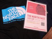 残り1週間です。THE NORTH FACE(ザノースフェイス)買取UPキャンペーン開催中