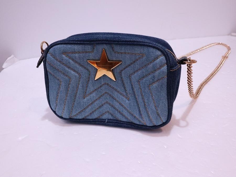 STELLA McCARTNEY(ステラマッカートニー)のショルダーバッグをご紹介致します。