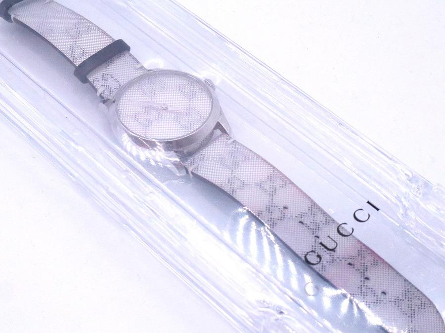GUCCI(グッチ)腕時計入荷しました