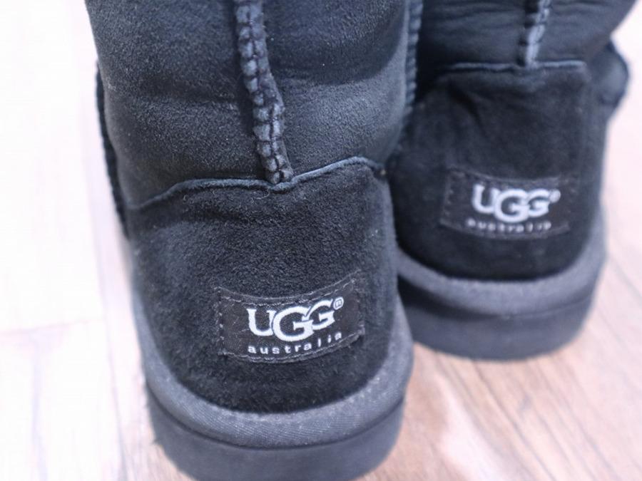 秋冬に履きたいUGG(アグ)大量入荷しております。